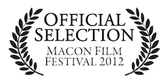 Macon Film Festival-Official Selection